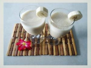 lapte batut