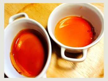 crema de zahar ars - varianta norvegiana