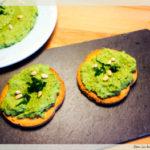 humus cu leurda